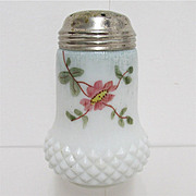 REDUCED Sugar Shaker Bryce Bros. American Antique Glass