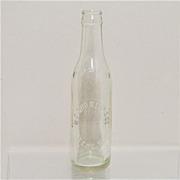 REDUCED New Hampshire Soda Bottle, N. G. Gurnsey  & Co. of Keene