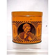 SALE Van Der Cruyssens Extra Peppermint Snuff Tin