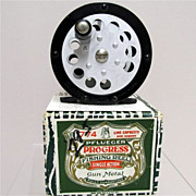 SOLD Pflueger Fly Reel MINT in Box 50% OFF