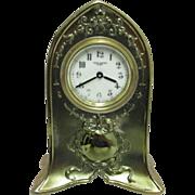 SALE New Haven Desk Clock