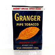 REDUCED Granger Advertising Tobacco Unopened Box