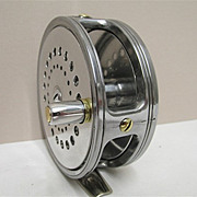 SALE Weber Fly Reel MINT with Case 50% OFF