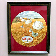 SALE Genesee Beer Advertising Sign 50% OFF