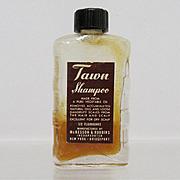 SALE Tawn Shampoo Travel Accessory Bottle