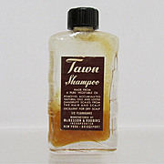 SALE Tawn Shampoo Travel Accessory Bottle