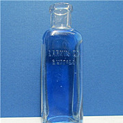 SALE Larkin Co. Buffalo Bottle $19