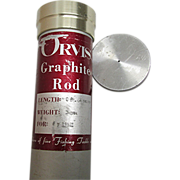 "SALE 26 1/2"" long Orvis Fly Rod Tube"