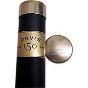 SALE Orvis 150 year Anniversary Fly Rod Tube