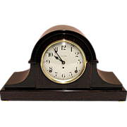 SALE Seth Thomas Antique Mantle Clock