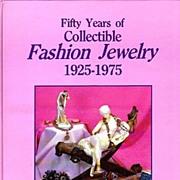 SALE Fashion Jewelry 1925-1975 Lillian Baker