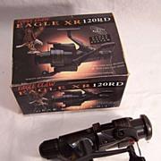 Eagle Claw XR 120RD Fishing reel