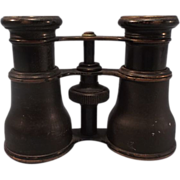 SALE Opera Glasses Binoculars by Andrew J. Lloyd, Boston & Lemaire Fabt, Paris