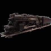 SALE Lionel 6110 Locomotive & Tender; Factory paint; Smoke; runs Great