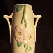 SALE Weller Pottery Co. Rudlor pattern Vase