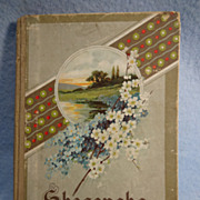 SALE Shegonaba, hardcover book by W. G. Pollack