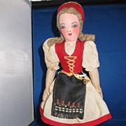 Polish War Relief Dolls