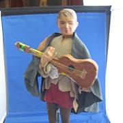 Doll Artist Doll