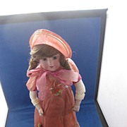 """German Bisque Doll """" Armand Marseille"""""""