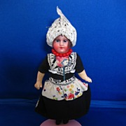 Armand Marseille Bisque Doll