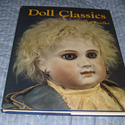 "Doll Book  ""Doll Classics"" by Jan Foulke"