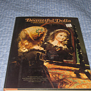 Doll  Book A Treasury of Beautiful Dolls by John Noble