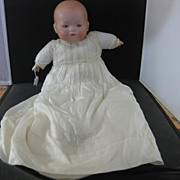 """Armand Marseille Bisque Doll """"Our Pet"""""""