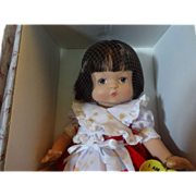 "Robert Tonner Doll ""Queen of Hearts Patsy"" by Effanbee"