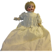 SALE Bahr & Prochild  Character Baby Doll