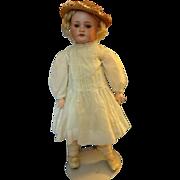 SALE German Bisque Doll Simon Halbig