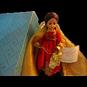 "SOLD Madame Alexander  ""Madonna  and  Child  Dolls"