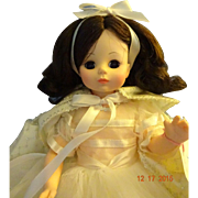 "Vinyl  Doll  ""Snow White"""