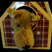 American  Kennel  Club Steiff  Dog