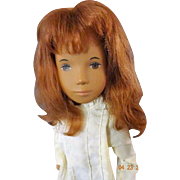"SOLD Sasha Doll ""Red Head"""