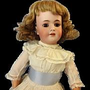 SALE German Heinrich  Handwerk  Simon  Halbig Bisque Doll