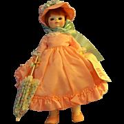 """SALE Madame Alexander """"Lucinder""""  Doll"""