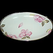 SALE Lenox dish Blossom Pattern