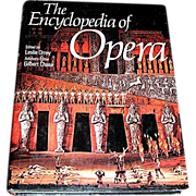 SALE Book, The Encyclopedia of Art, Orrey, 1976, Scribner's Sons, New York