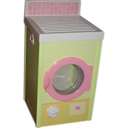 SALE Toy Dryer, Rose Patel Cottage