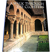 "Book, ""A Walk Through The Cloisters"", The Metropolitan Museum of Art, 2004"