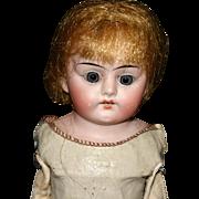 "SALE 12"" German mystery doll cutie"