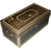 SALE Camphor chest...Old trunk...Old chest...