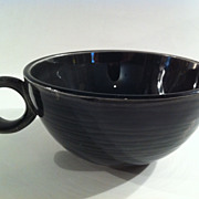 SOLD Charcoal Raymor Contempora by Steubenville Coffee Cup