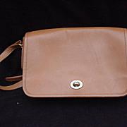 SALE Vintage Coach Handbag