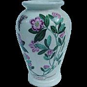 SALE Portmeirion, The Botanic Garden,  Rhododendron Vase