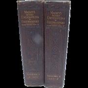 Mackey's Revised Encyclopedia of Freemasonry, 1929