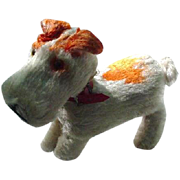 Skippy or Asta, The Thin Man's Dog, Wind-Up Toy