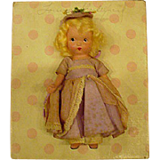 REDUCED Story Book Doll, Little Bo Peep