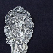 Gorham Versailles Tablespoon, Sterling Silver