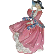 Royal Doulton, HN1840, Top of the Hill, Figurine
